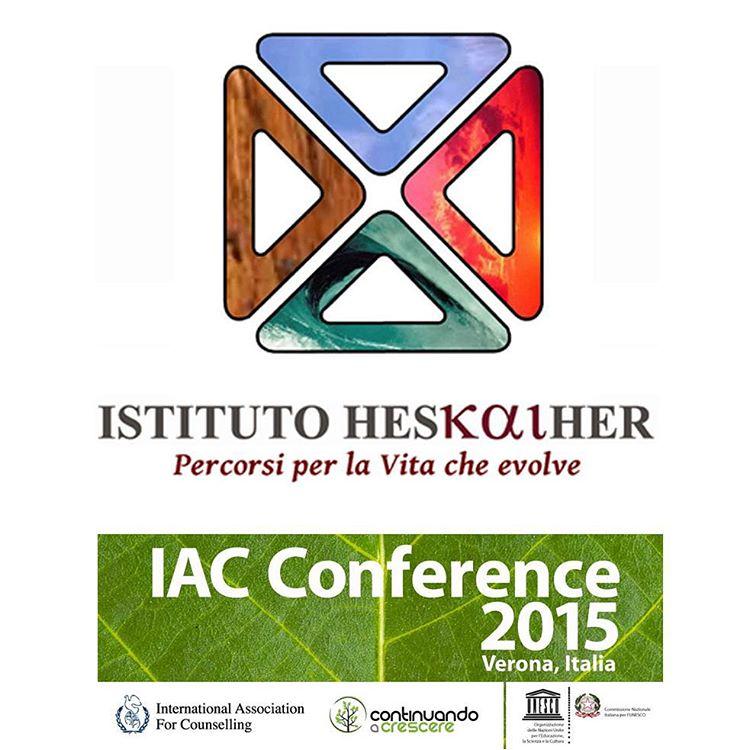 LOGO + IAC